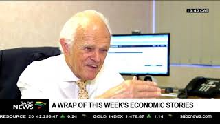 WRAP: Economic news this week