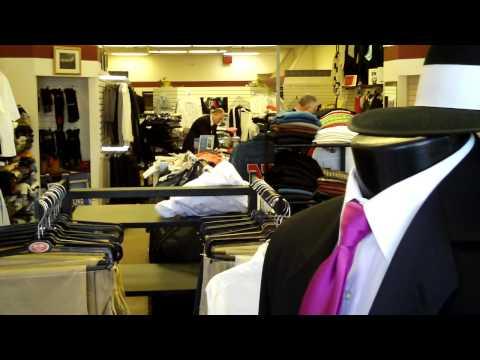 Bel Air Fashions Inside Secrets