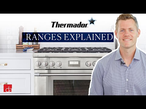 Thermador Range - Buyers Guide Before You Buy
