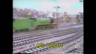 Thomas the Tank Engine and Friends - Series One Promo - Children's ITV (1984) *Incomplete