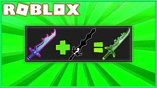 NEW ANCIENT KNIFE?! | Murder Mystery 2 | Roblox