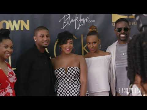 Black Love Live | How Do You Know They're 'The One'?