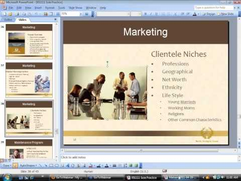 How To Build A Sole Practitioner Estate Planning Practice.wmv
