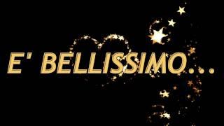 Modà - Bellissimo - live SanSiro 2014 - TESTO / LYRICS