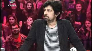 Disko Kralı - 2-3  Nisan 2011 (HAYKO CEPKİN,İSMAİLYK)