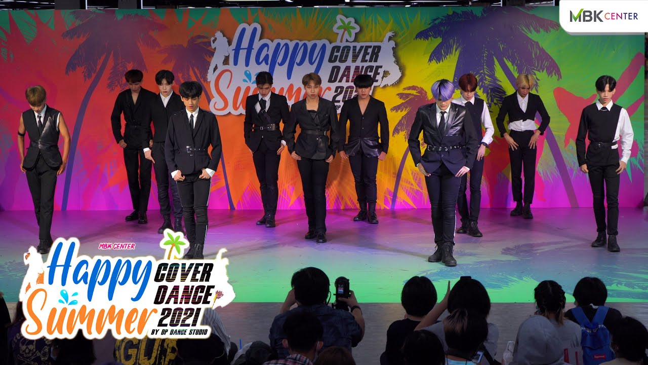Download 210328 BLMz cover The boy [Full Cam] │@MBK Happy Summer Cover Dance 2021