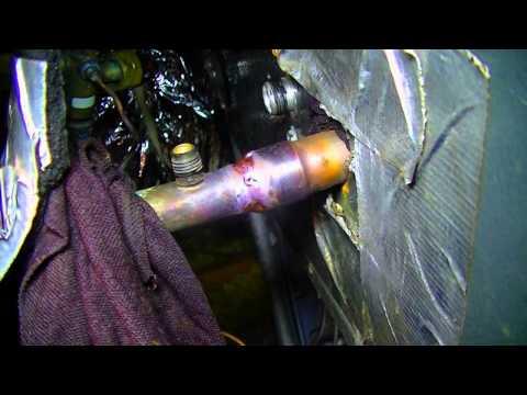 HVAC Service Training-  Evaporator Coil Replacement