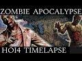 Hoi 4 мод на зомби апокалипсис