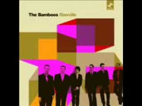 The Bamboos - Happy