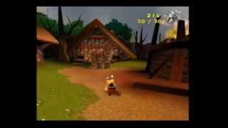 Asterix and Obelix XXL Trailer