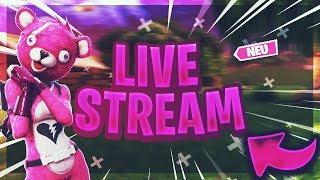 Friday night tournament sweating do we manage the 25 points? ;D New skin Fortnite Battle Royale