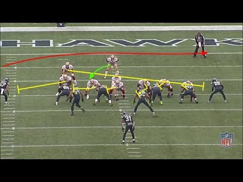 Film Room: Carlos Hyde and Kyle Shanahan's run game (NFL Breakdowns Ep 89)