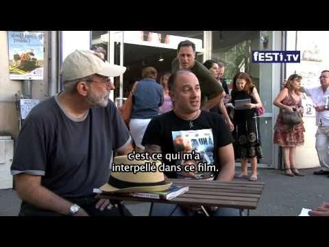 Vidéo A NU le spectacle évènement du Off 2012 interview de Tom Fontana