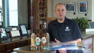 Welcome to Mississippi River Distilling Company