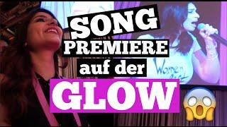 LAMIYA PERFORMT 3 IHRER SONGS  | IschtarsLife
