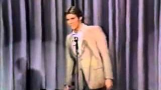 Jim Carrey - Live Stand Up- Very Old