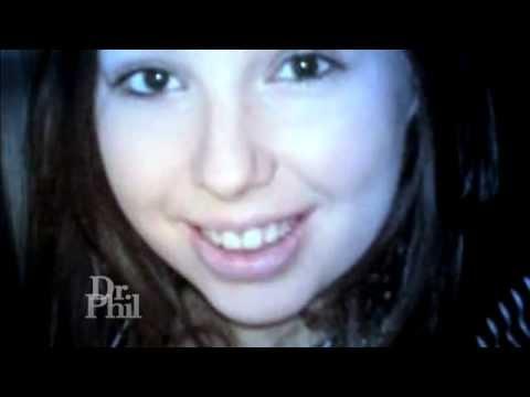 A Domestic Violence Survivor Shares Her Story -- Dr. Phil