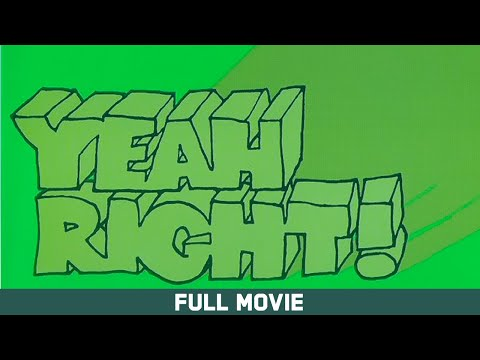 Yeah Right! – Full Movie – Jesus Fernandez, Eric Koston, Brian Anderson – Girl Skateboards