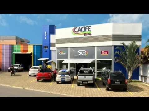 Uma história de sucesso: Cacife Tintas