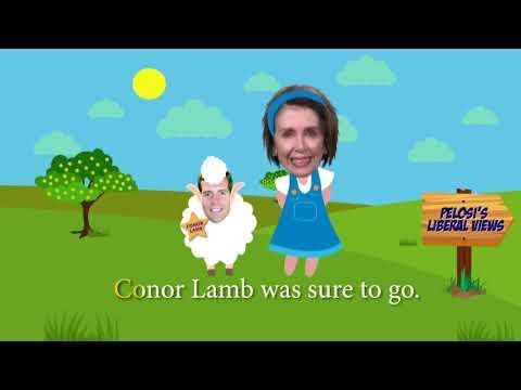 Nancy Had a Little Lamb