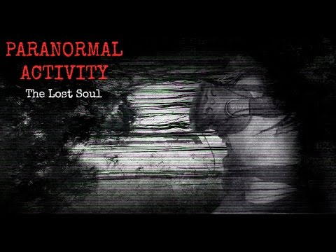 Paranormal Activity: The Lost Soul [1] - Terrifying VR Horror Game!