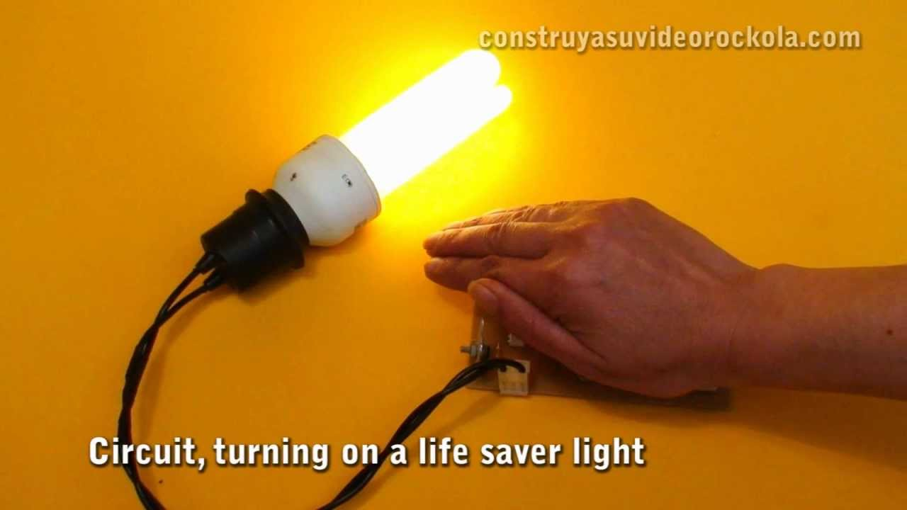 medium resolution of automatic night light