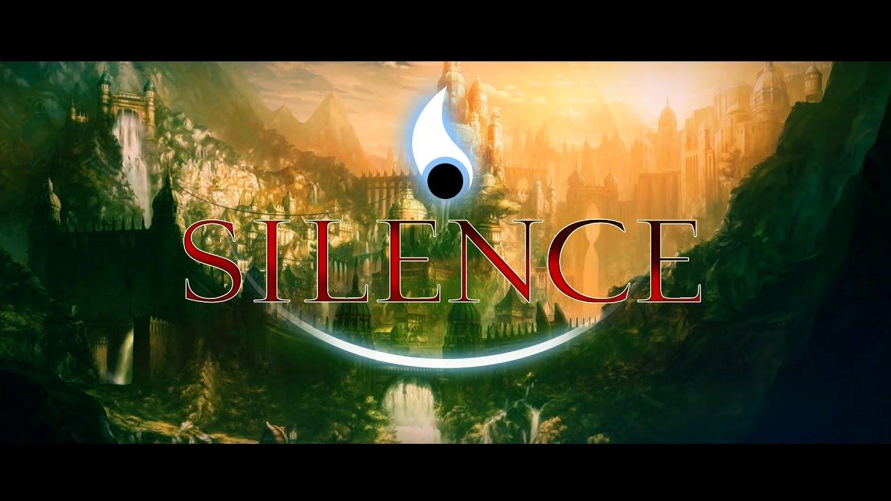 Daedalic Silence