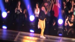 we've got it going on - Backstreet Boys London concert 2012