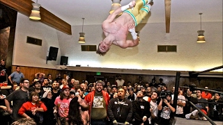 Will Ospreay Tribute