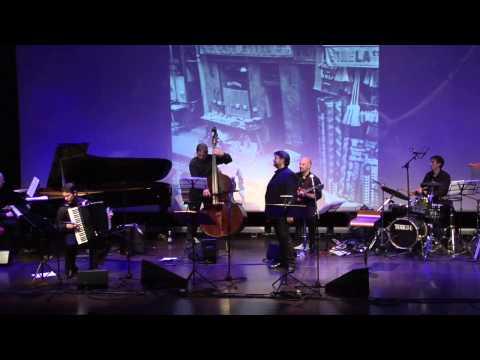 Edith Piaf avec amour - Maura Susanna e Federico Longhi