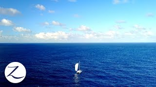 IS SAILING SCARY? IS SAILING DANGEROUS?? Check this out: Ocean Cruising Made SAFE & SIMPLE! (Ep 82)