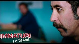 Immaturi, la serie - Piero e Virgilio: la resa dei conti