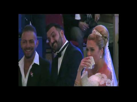 DenAk384: Bruder Rappt für Schwester - Hochzeit ( Deniz Akkaya )