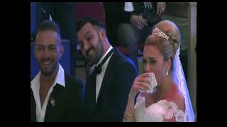 DenAk384: Bruder Rappt für Schwester - Hochzeit ( Deniz Akk...