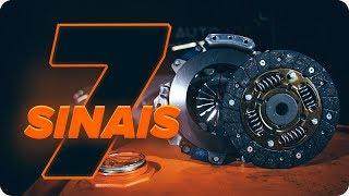 Dicas de manutenção - TOYOTA RAV 4 II (CLA2_, XA2_, ZCA2_, ACA2_) 2.0 4WD (ACA21, ACA20) Jogo de rolamentos de roda manual de substituição