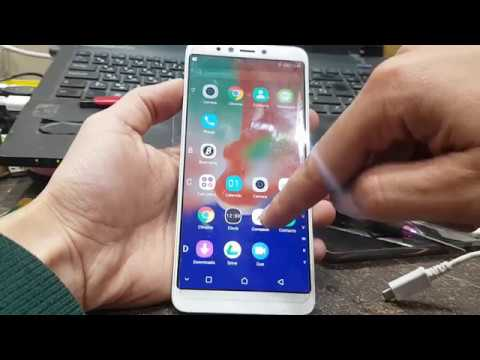 HOW TO HARD RESET AND BYPASS FRP ON INFINIX X608 [HOT 6 PRO] {WORLDS