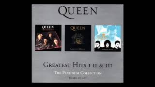 Baixar Queen Greatest Hits I, II & III Played in about 5 1/2 Mins.