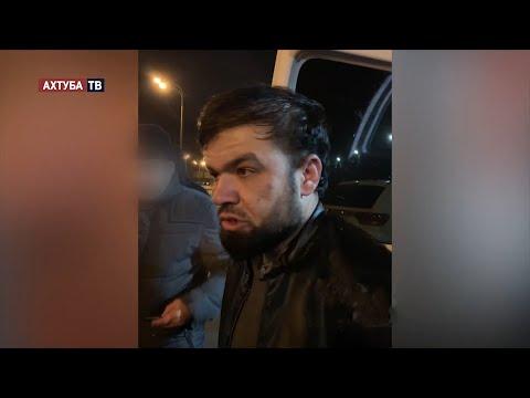 Уроженцы Таджикистана задержаны за торговлю наркотиками/Tajik Citizens Detained For Drug Trafficking