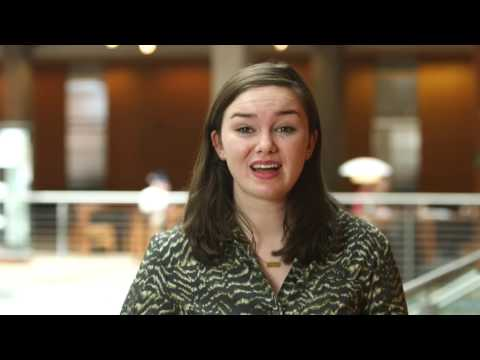 Why I chose to major in Social Work