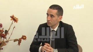 """برنامج """" صنعوا الحدث"""" يستضيف السيد رابح مشحود مجاهد و دبلوماسي جزائري سابق -el bilad tv"""