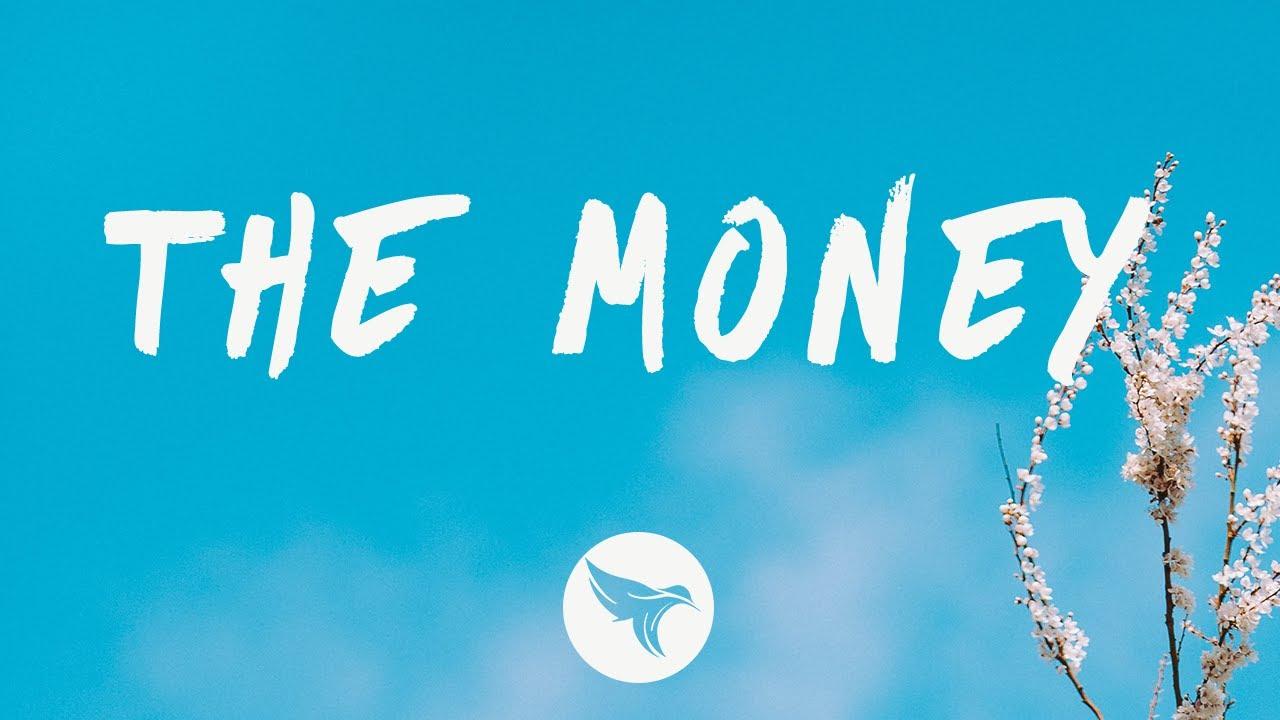 NICOLOSI - The Money (Lyrics)