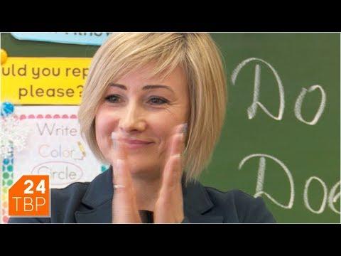 И на областной конкурс «Учитель года» едет ...Светлана Краюшкина! | Сергиево-Посадский район