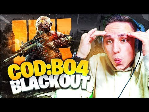 Call of Duty: Black Ops 4 // Zombies 🔥 Multiplayer 🏆 Blackout Gameplay! COD BO4 Multiplayer
