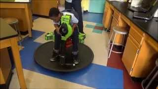Amazing Cool Crazy Fun Hovercraft - 5a - Horizon Science Academy Cleveland High School