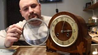Czym jest czas dla zegarmistrza?