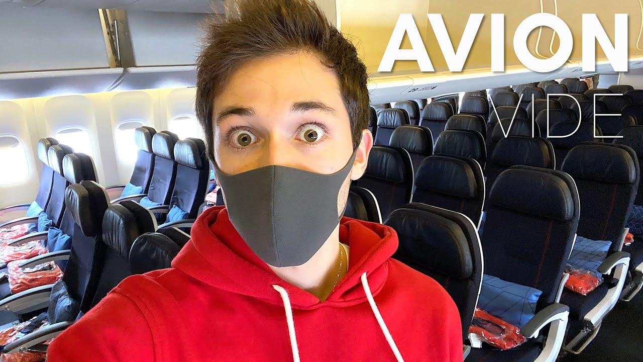 J'ai voyagé au Japon durant la pandémie. (explications)