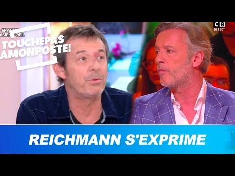 Jean-Luc Reichmann s'exprime sur l'affaire Christian Quesada : les chroniqueurs réagissent !