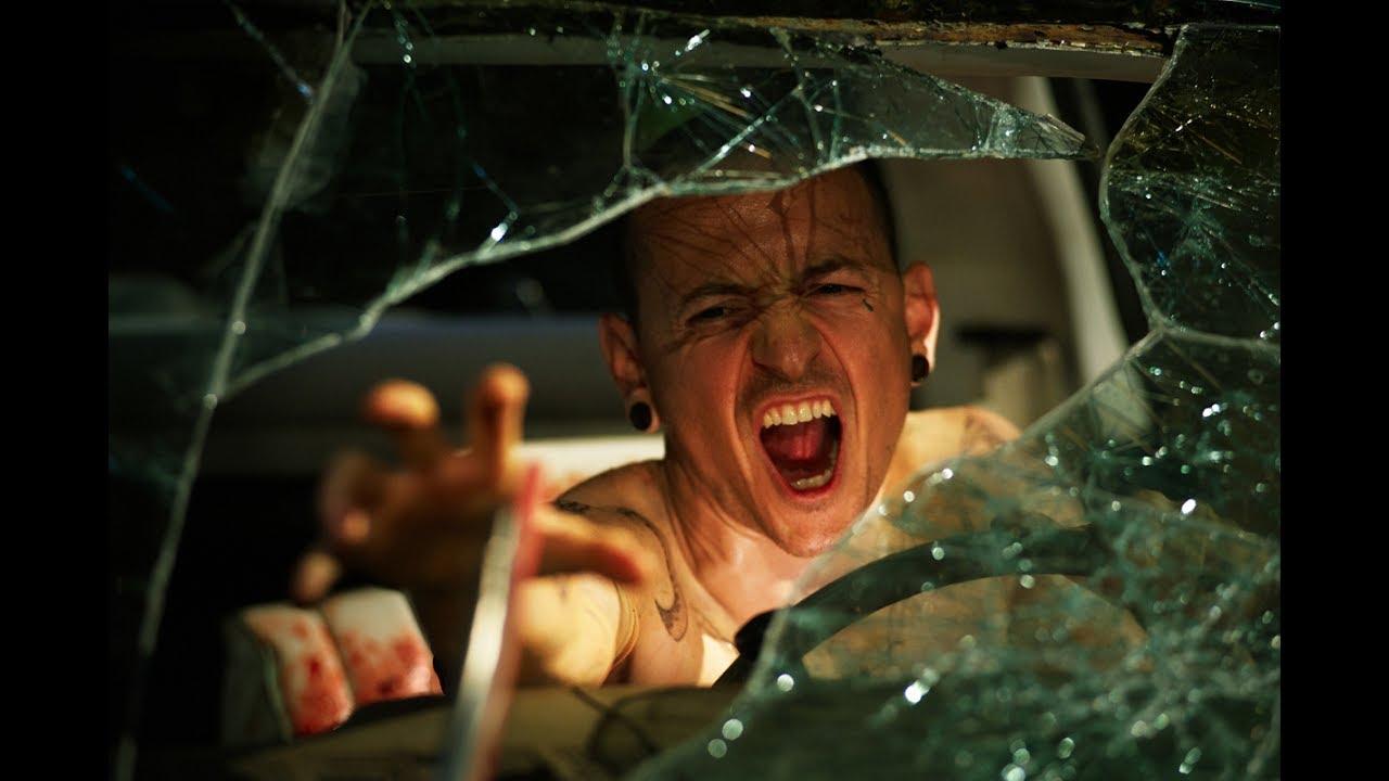 Chester Bennington Amazing Acting Skills Saw 3D RIP