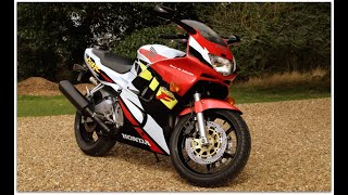 (NOW SOLD) FOR SALE £2,500 1996 Honda CBR600F just 13,700 miles & 3 owners, 100% Factory Standard