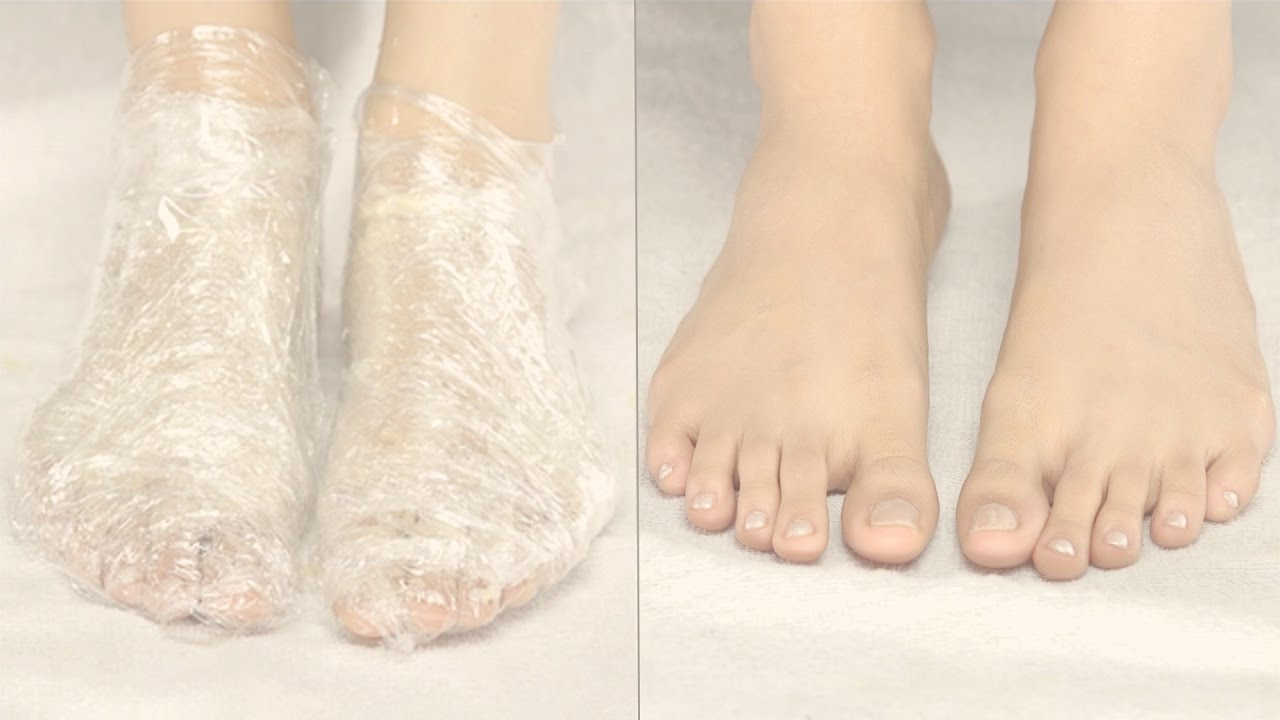 Paraffin Wax Treatment For Feather Soft Feet | Skin Care Home ... for Paraffin Wax Foot Bath  45jwn